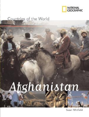 Afghanistan By Whitfield, Susan